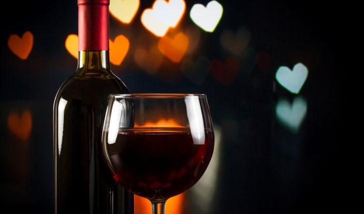 vinho faz bem para o coração