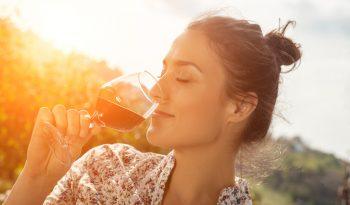vinho Syrah